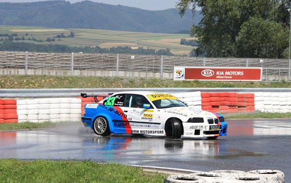 K Sport Germany BMW 3er E36